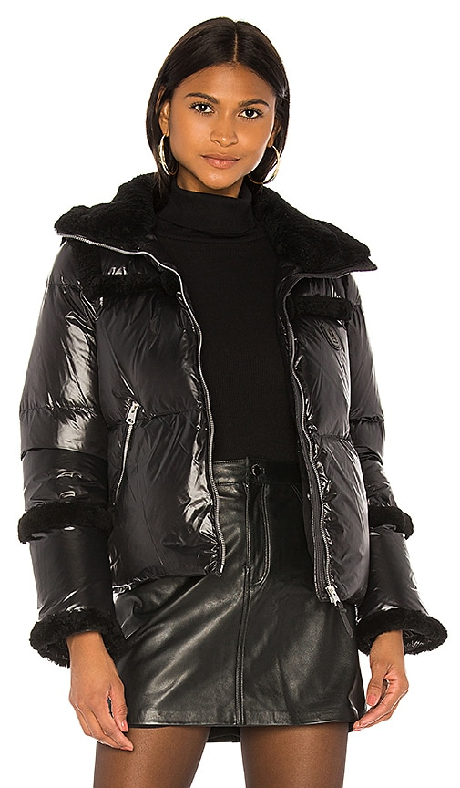 Miya Puffer Jacket