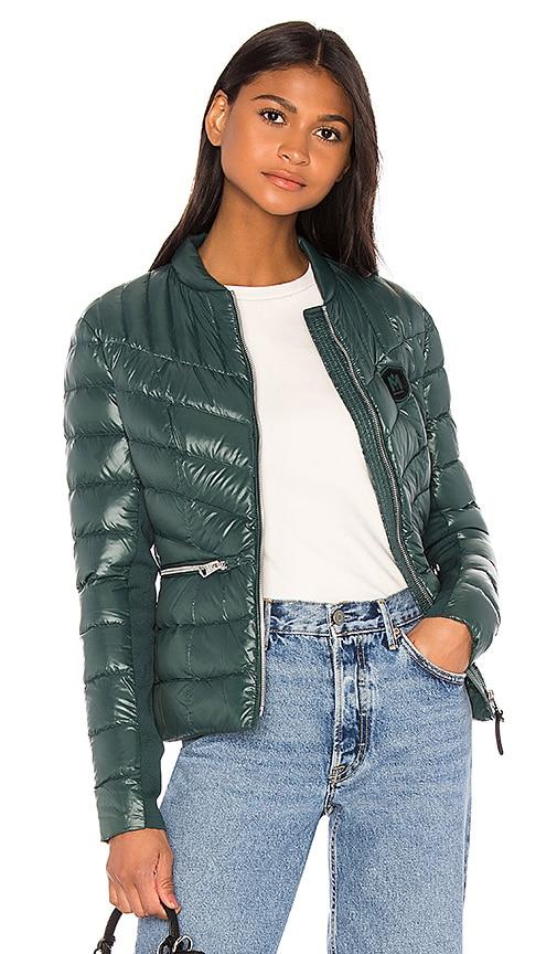 Petra Jacket