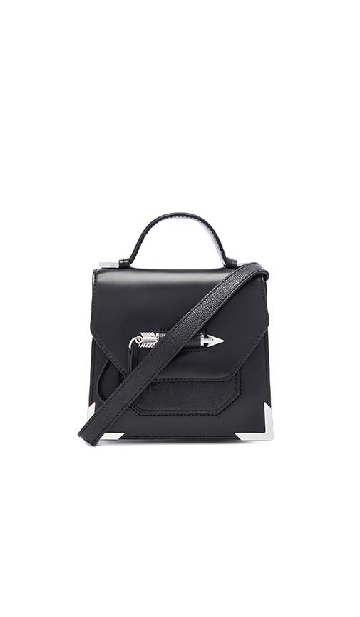 Rubie Mini Crossbody Bag