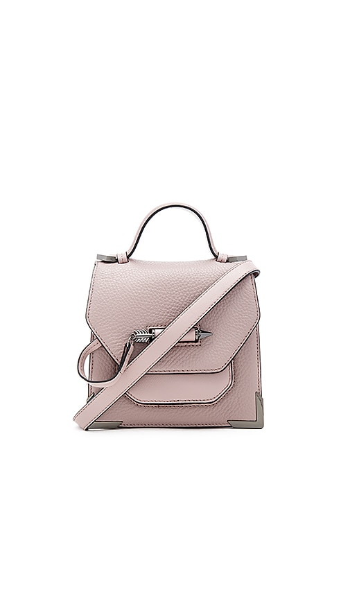 Rubie Mini Crossbody Bag