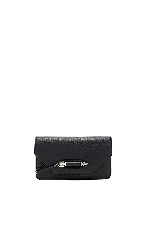 Zoey Mini Crossbody Bag