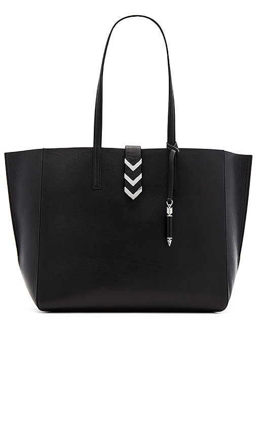 Mackage Aggie Tote Bag in Black
