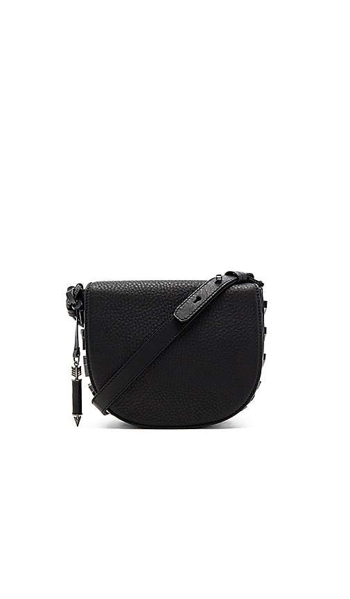Mackage Rima Crossbody Bag in Black