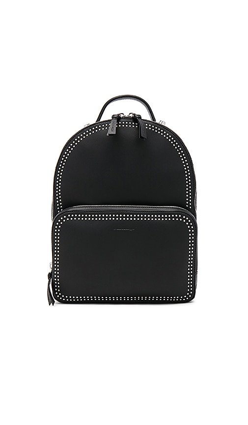 Mackage Brook Backpack in Black