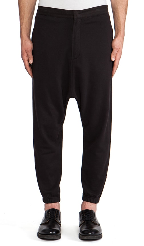 Pathan Sweatpant