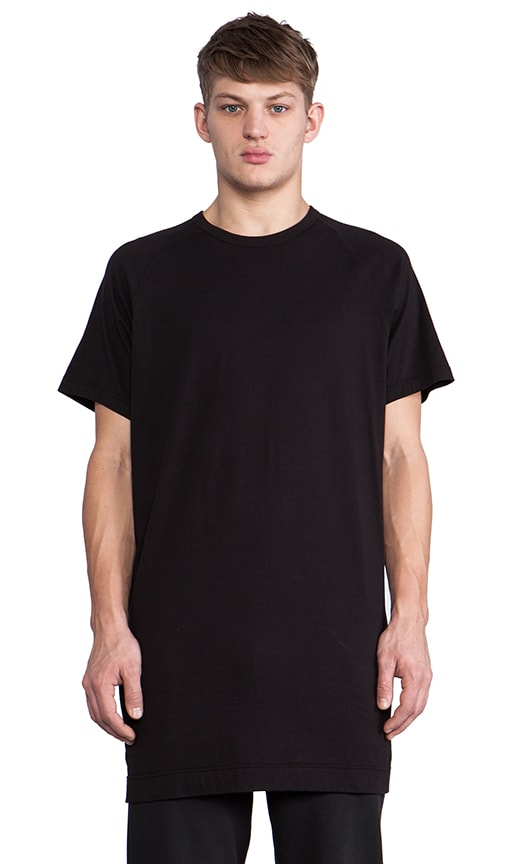 Long Slouch T-Shirt