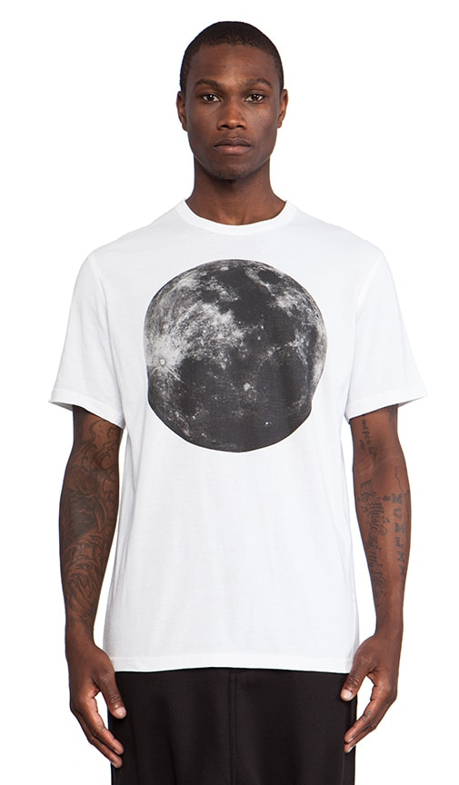 Full Moon Slouch T-Shirt