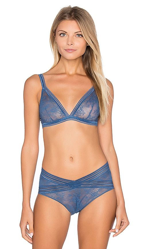 Miss LeJaby Triangle Bra