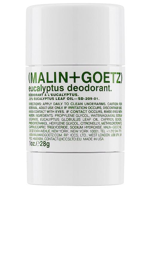 Travel Eucalyptus Deodorant