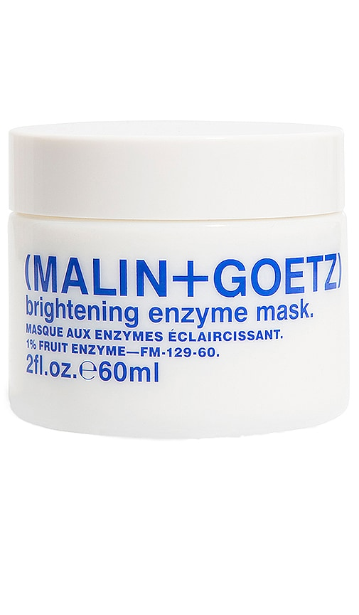 brightening enzyme mask +