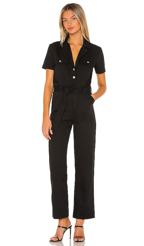 Cliff Jumpsuit