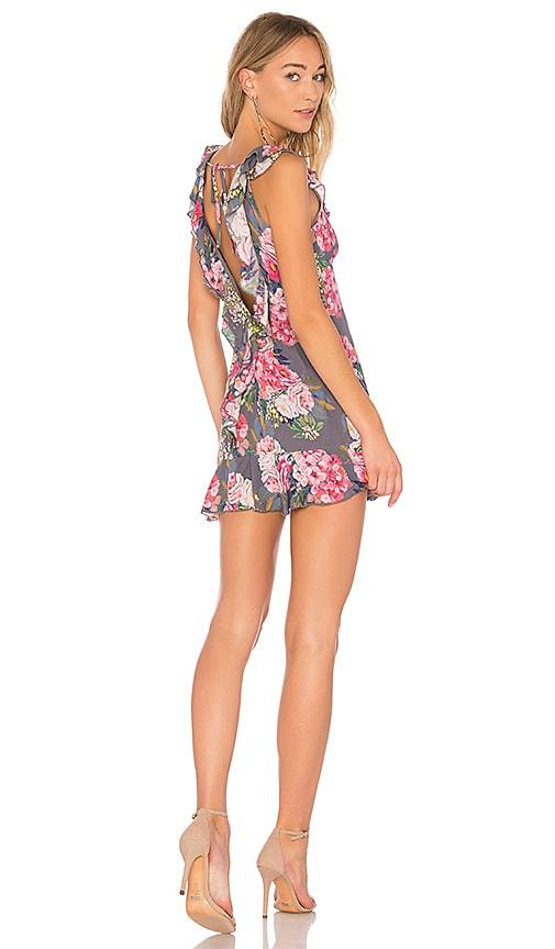 x REVOLVE Clarabelle Dress