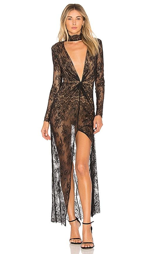 Callisto Dress