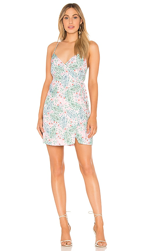 MAJORELLE Nina Dress in Pink