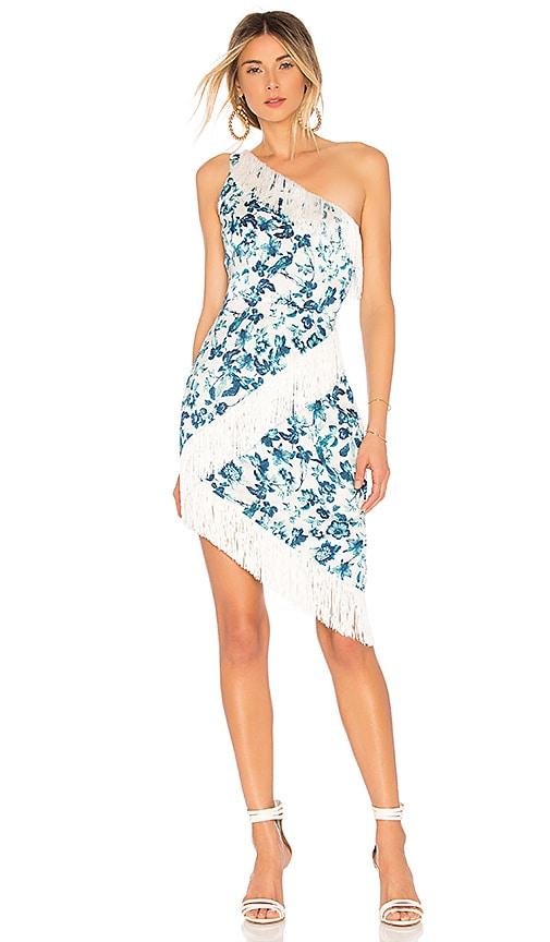 Serena Midi Dress