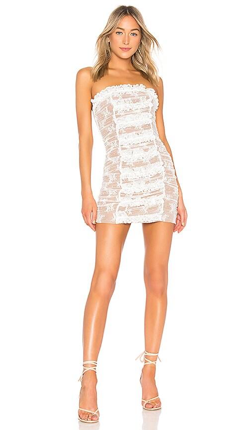 Jemma Mini Dress