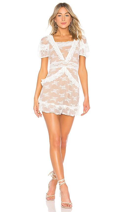 Lorietta Mini Dress