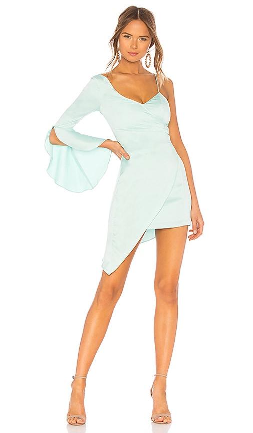 Georgina Mini Dress
