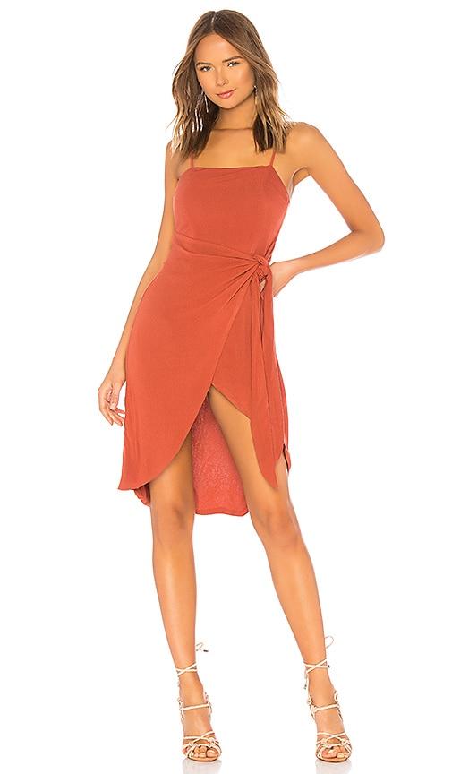 Anna Dress by Majorelle