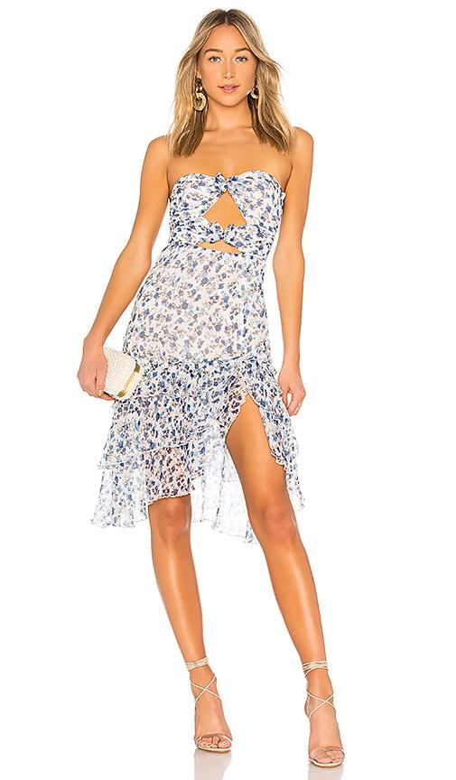 Emelia Midi Dress