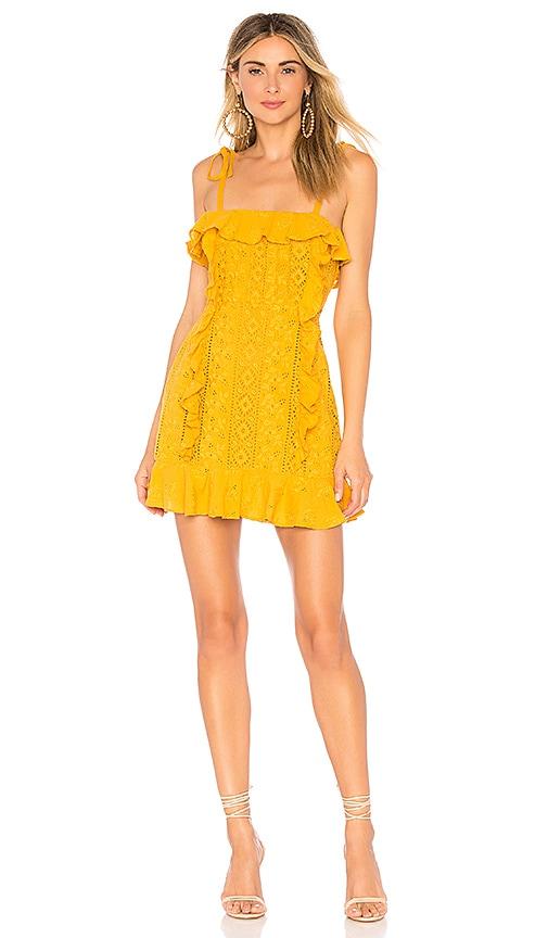 Mara Mini Dress