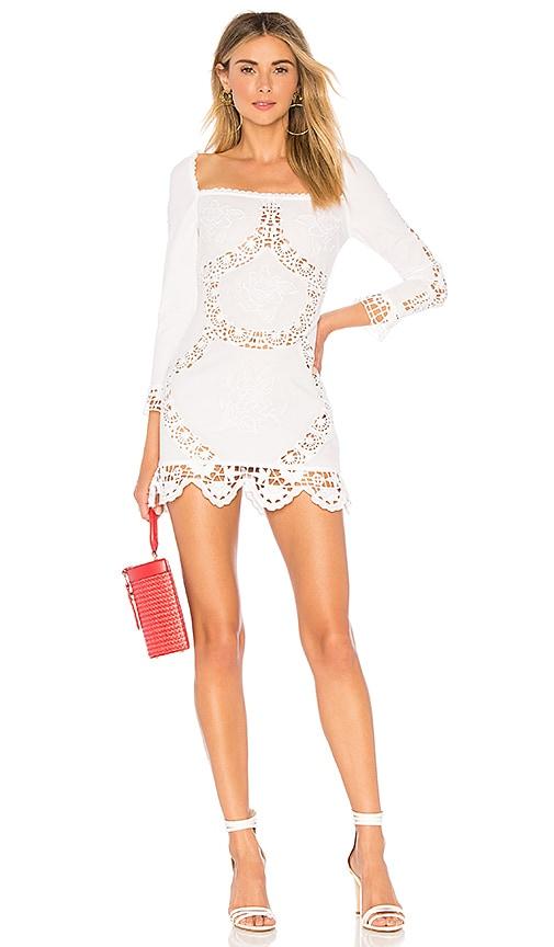 Charolette Mini Dress