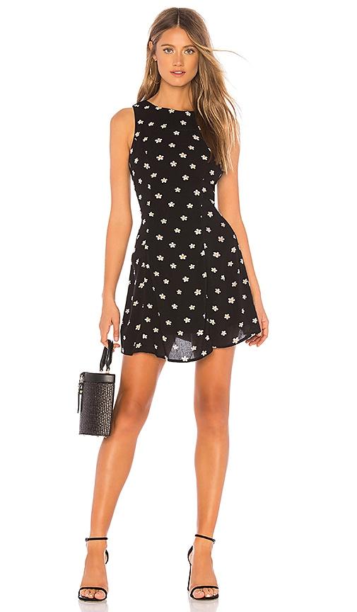 Lilian Mini Dress