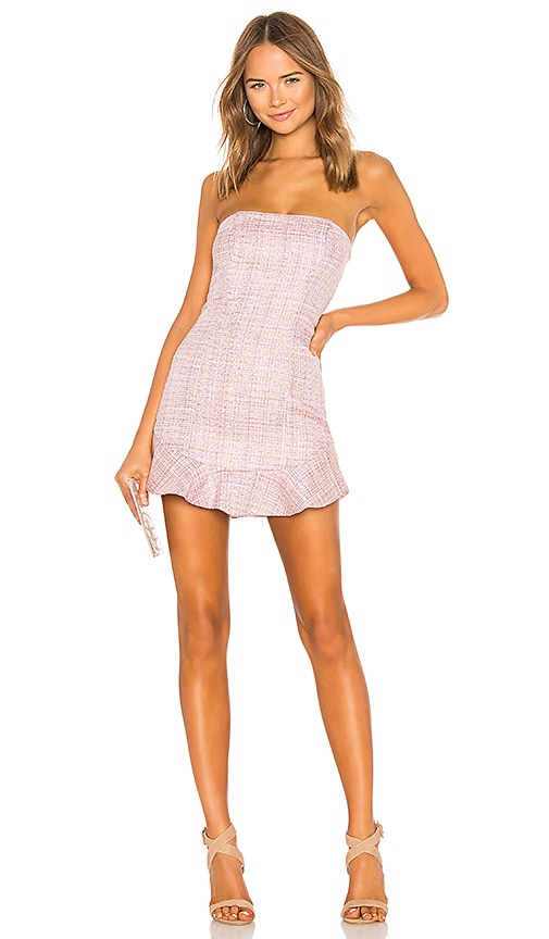 Talan Dress
