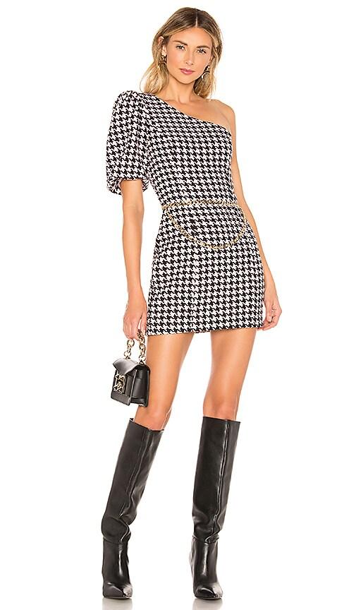 Kirsten Mini Dress