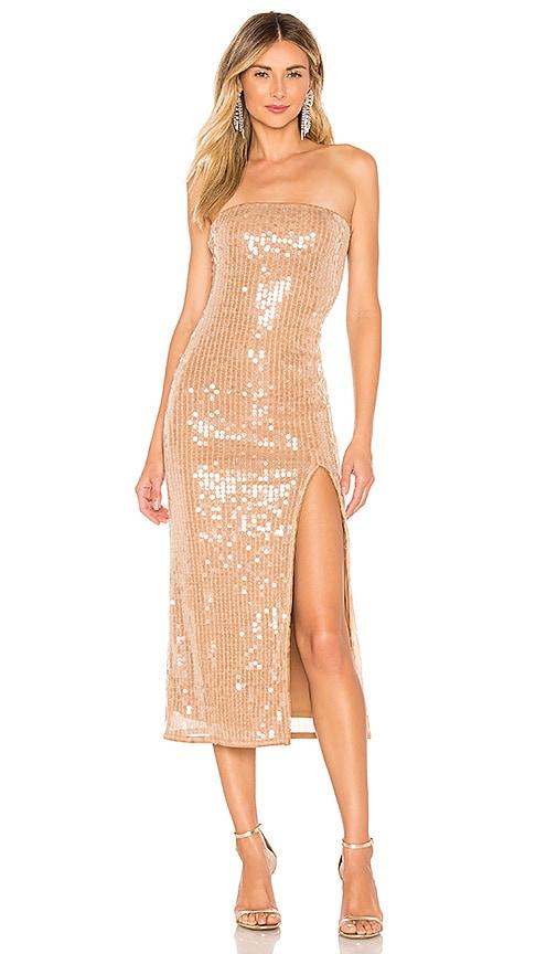 Vittoria Midi Dress