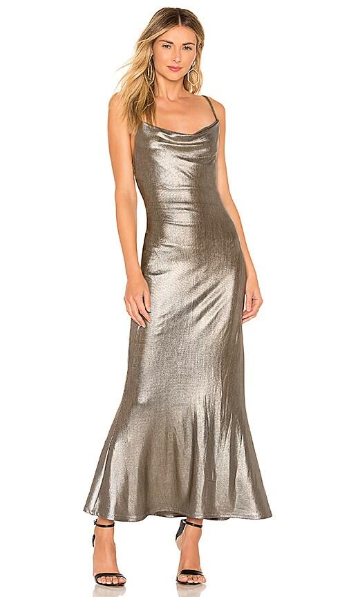Ezra Midi Dress