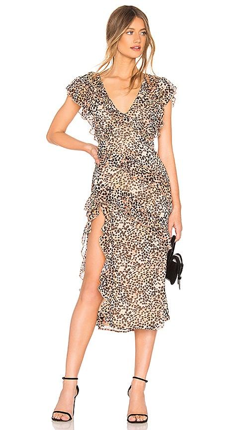 Jasmina Midi Dress