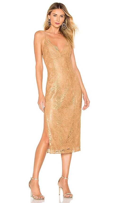 Brie Midi Dress