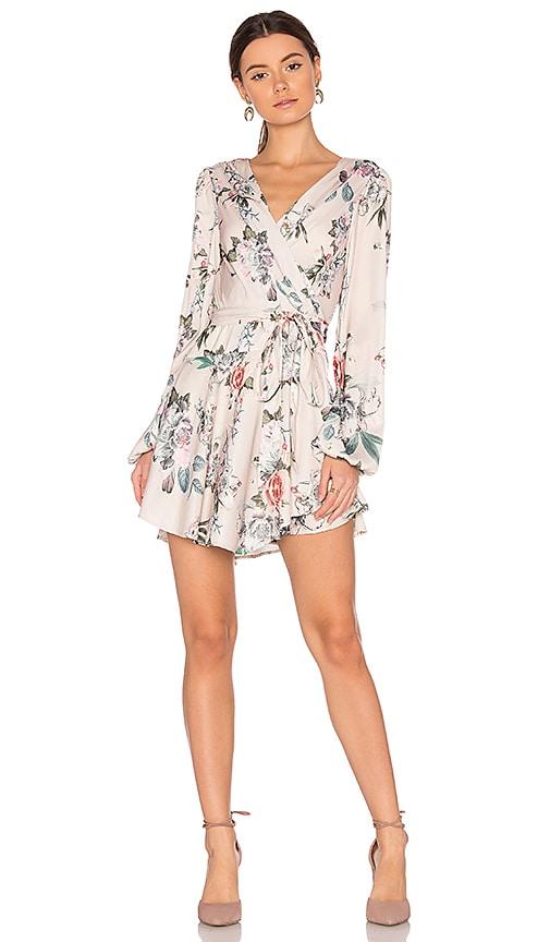 Tropicana Dress