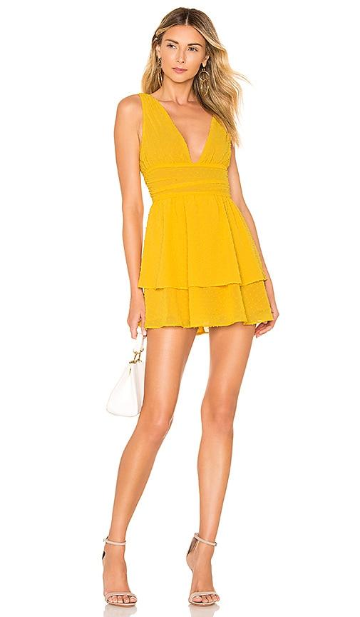 Dora Mini Dress