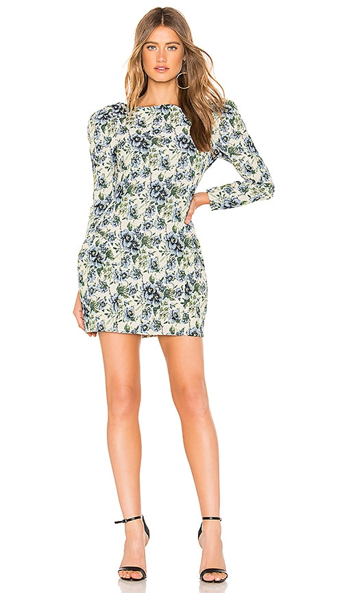 Belinda Mini Dress