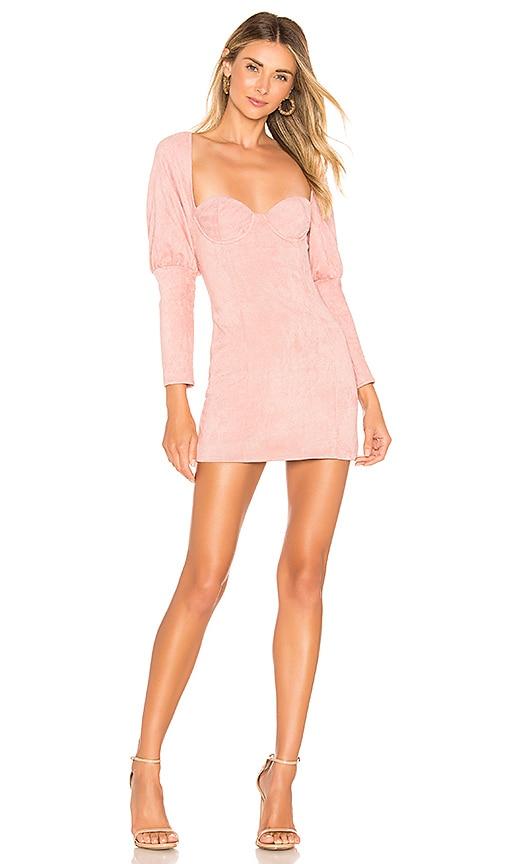 Bria Mini Dress