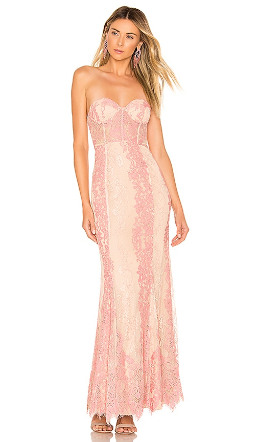 Hyperion Gown