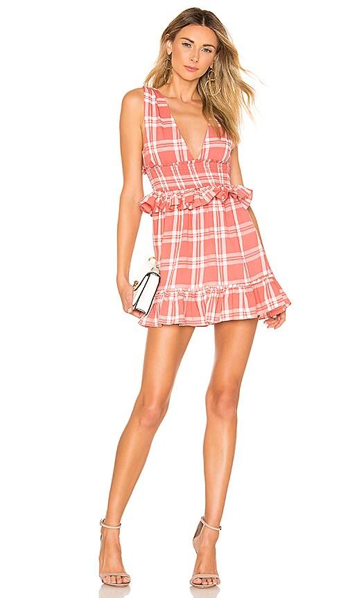 Paradise Mini Dress