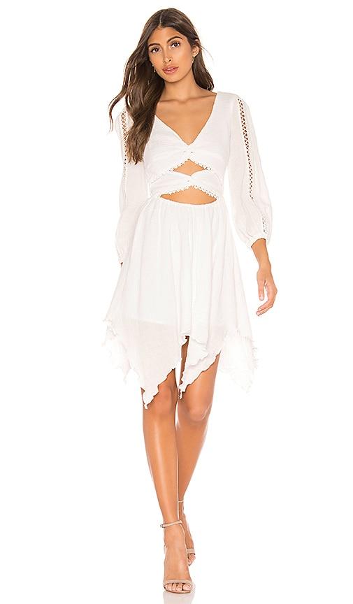 Cambria Mini Dress