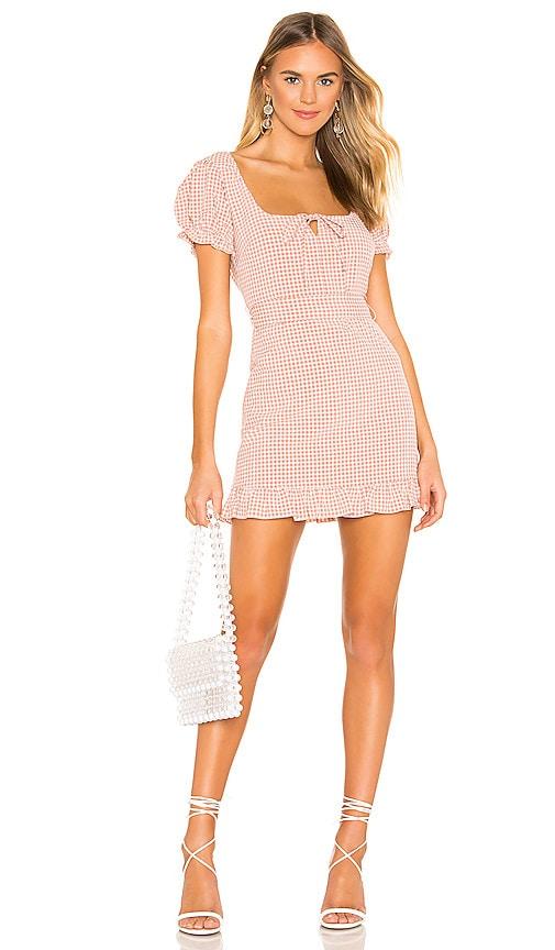 Short N Sweet Dress