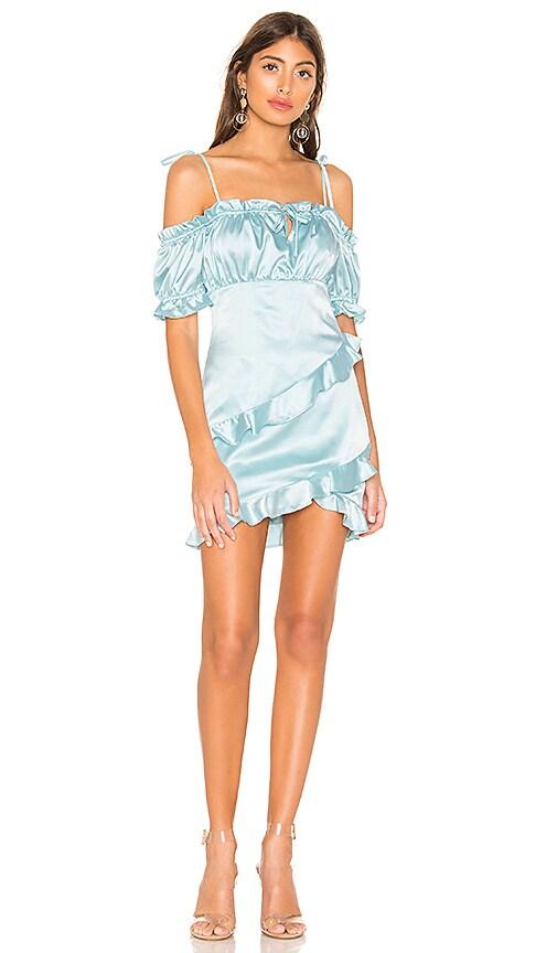 Desiree Mini Dress