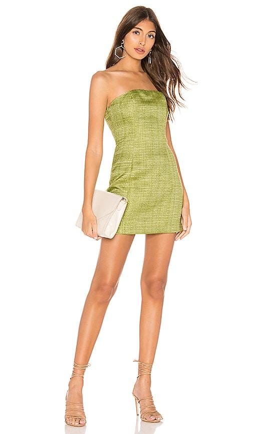 Kati Mini Dress
