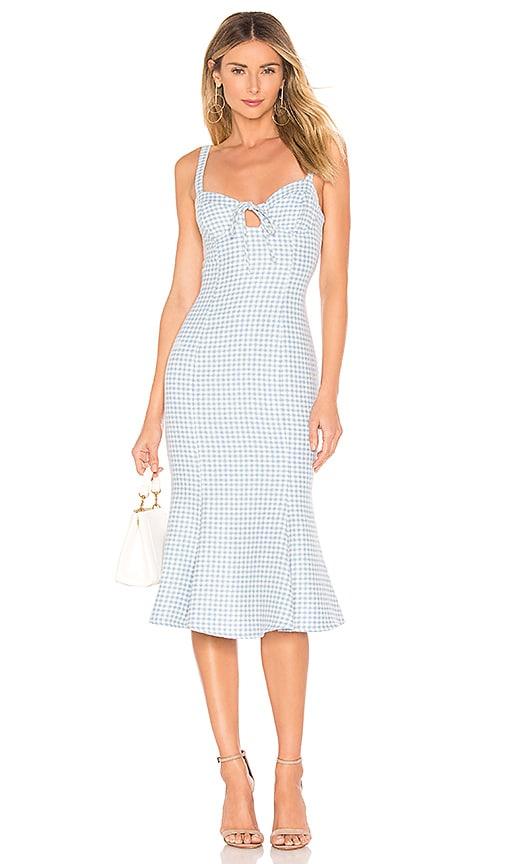 Fabiana Midi Dress