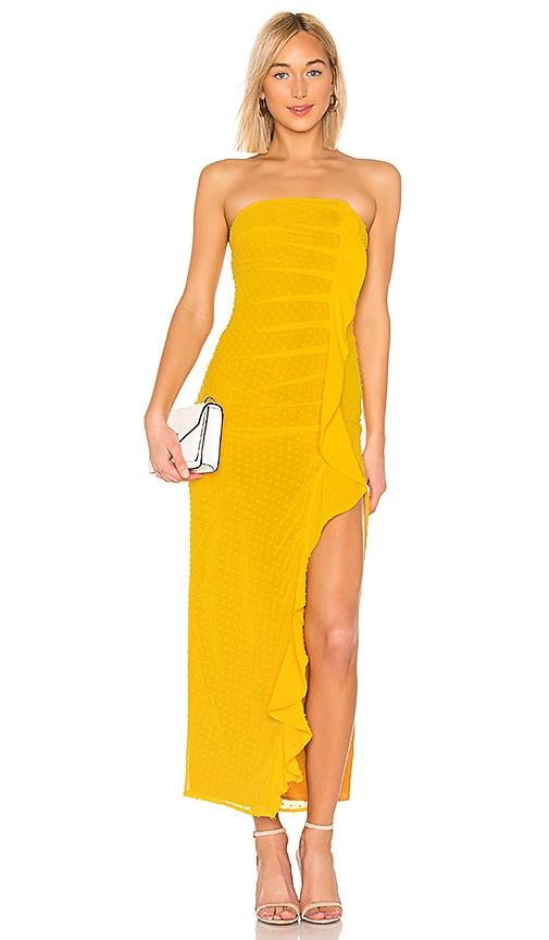Dianna Maxi Dress