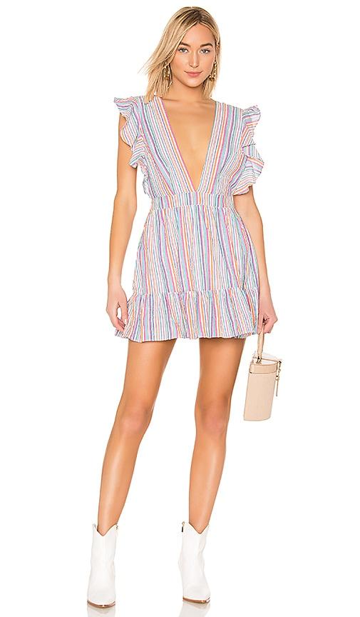 Costello Mini Dress