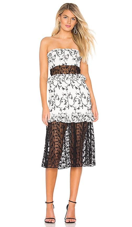 Quinn Midi Dress