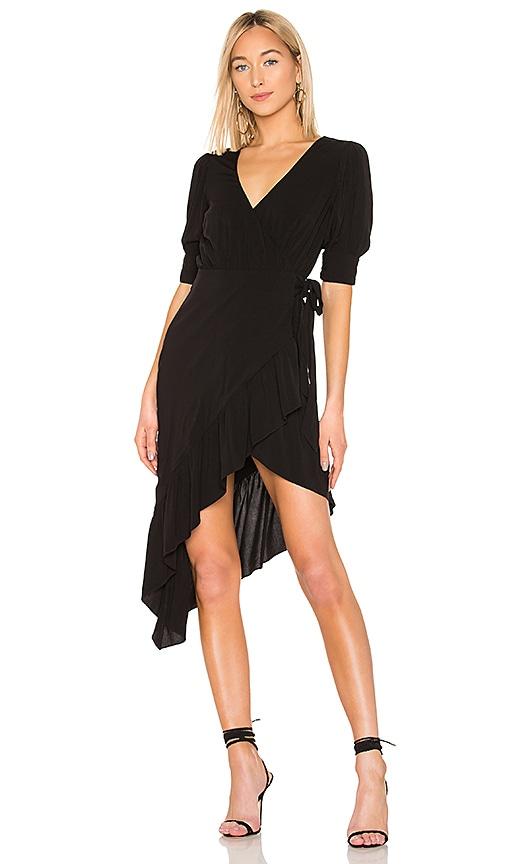Delilah Midi Dress