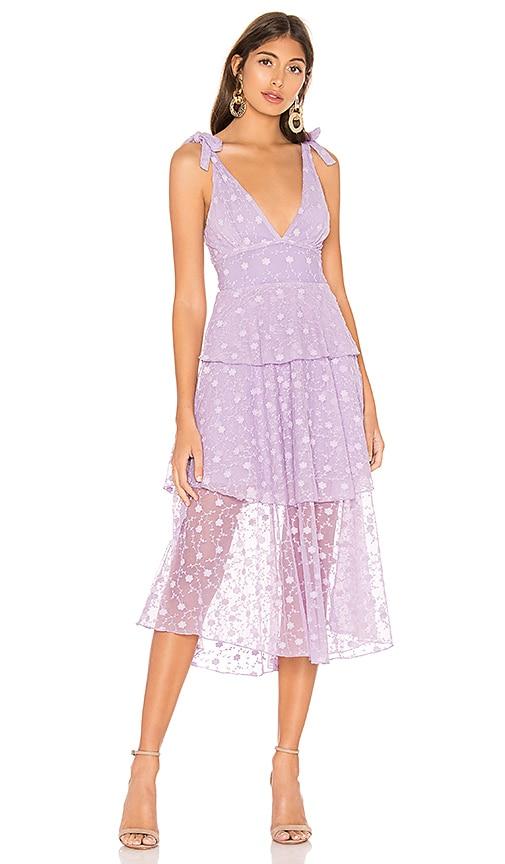 Rowan Midi Dress