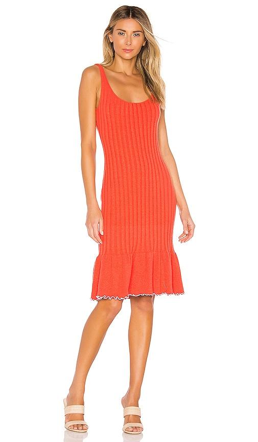 Anderson Dress